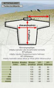 mittataulukot_tuntsapaita